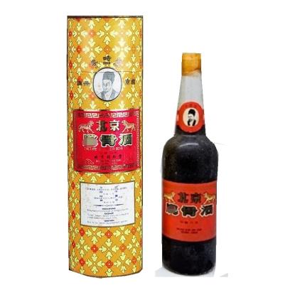 北京李時珍藥酒